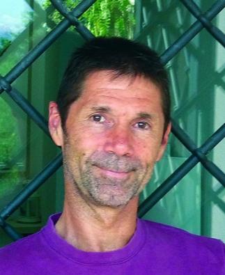 Michael Scapinello - Pura Vida Wellness Centre