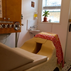 Colon Hydrotherapy / Colonic Irrigation at Pura Vida Wellness Centre in Brunswick Heads near Mullumbimby / Byron Bay