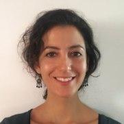Rebecca Zomer - Naturopath and Colon Hydrotherapist